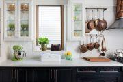 Фото 41 Кухня арт-деко: создаем роскошный и гармоничный интерьер в стиле «Великого Гэтсби»