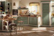 Фото 18 Кухня в стиле шебби-шик: винтажная роскошь для ценителей комфорта и 80 уютных интерьеров