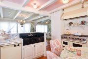 Фото 19 Кухня в стиле шебби-шик: винтажная роскошь для ценителей комфорта и 80 уютных интерьеров