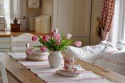 Фото 8 Кухня в стиле шебби-шик: винтажная роскошь для ценителей комфорта и 80 уютных интерьеров