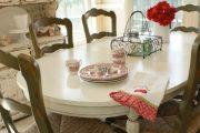 Фото 26 Кухня в стиле шебби-шик: винтажная роскошь для ценителей комфорта и 80 уютных интерьеров