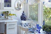 Фото 9 Кухня в стиле шебби-шик: винтажная роскошь для ценителей комфорта и 80 уютных интерьеров