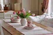 Фото 36 Кухня в стиле шебби-шик: винтажная роскошь для ценителей комфорта и 80 уютных интерьеров