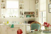 Фото 38 Кухня в стиле шебби-шик: винтажная роскошь для ценителей комфорта и 80 уютных интерьеров