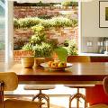 Раскладные столы для маленькой кухни: как оптимизировать кухонное пространство и обзор наиболее удобных современных моделей фото