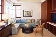 Фото 2 Маленький диван со спальным местом: идеальное решение для небольшой квартиры и обзор 65+ лучших моделей