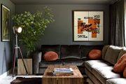 Фото 3 Маленький диван со спальным местом: идеальное решение для небольшой квартиры и обзор 65+ лучших моделей