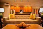 Фото 4 Маленький диван со спальным местом: идеальное решение для небольшой квартиры и обзор 85+ лучших моделей