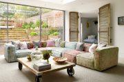 Фото 13 Маленький диван со спальным местом: идеальное решение для небольшой квартиры и обзор 65+ лучших моделей