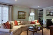 Фото 15 Маленький диван со спальным местом: идеальное решение для небольшой квартиры и обзор 65+ лучших моделей