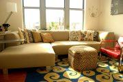 Фото 16 Маленький диван со спальным местом: идеальное решение для небольшой квартиры и обзор 65+ лучших моделей
