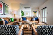 Фото 19 Маленький диван со спальным местом: идеальное решение для небольшой квартиры и обзор 65+ лучших моделей