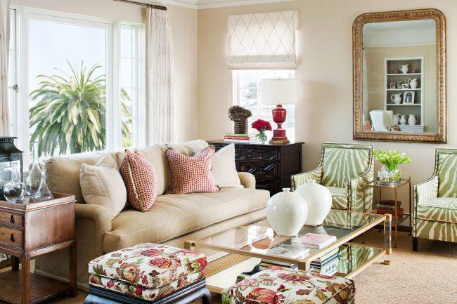 Найти подходящую мебель для небольшого помещения - задача не из легких, необходимо найти оптимальный баланс, при котором новая мебель будет полностью устраивать вас