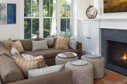 Фото 26 Маленький диван со спальным местом: идеальное решение для небольшой квартиры и обзор 65+ лучших моделей