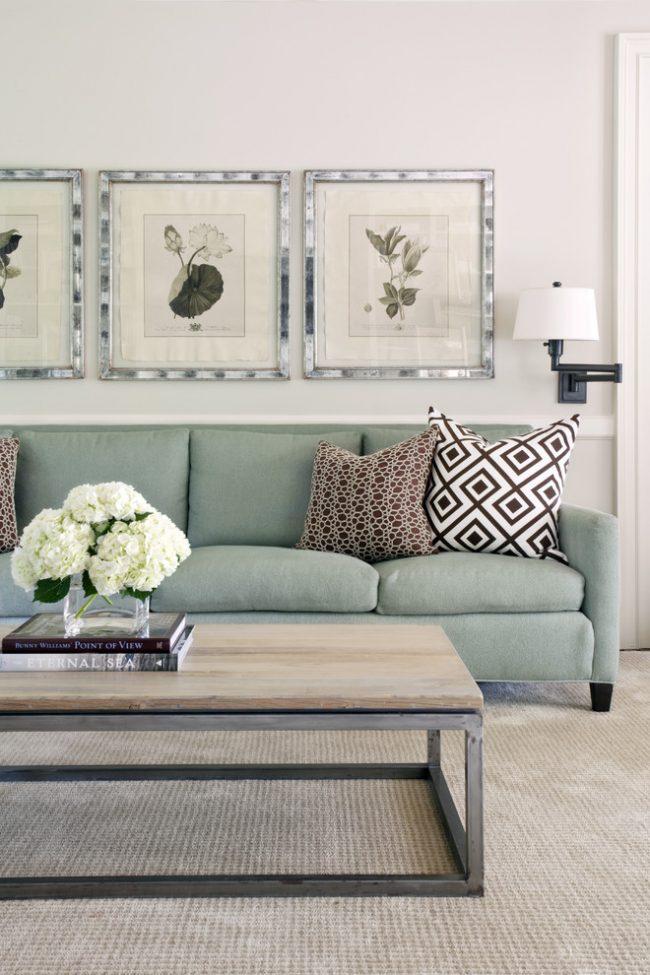 Даже если вы являетесь владельцем небольшого помещения, не стоит отказываться от идеи оформить вашу комнату в излюбленном вами стиле