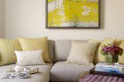 Фото 28 Маленький диван со спальным местом: идеальное решение для небольшой квартиры и обзор 65+ лучших моделей