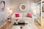 Фото 31 Маленький диван со спальным местом: идеальное решение для небольшой квартиры и обзор 65+ лучших моделей
