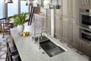 Фото 5 Как выбрать мойку для кухни: полезные рекомендации и обзор наиболее удобных и функциональных моделей