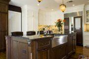 Фото 13 Как выбрать мойку для кухни: полезные рекомендации и обзор наиболее удобных и функциональных моделей