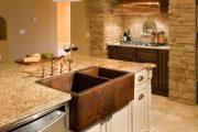 Фото 24 Как выбрать мойку для кухни: полезные рекомендации и обзор наиболее удобных и функциональных моделей