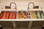 Фото 26 Как выбрать мойку для кухни: полезные рекомендации и обзор наиболее удобных и функциональных моделей