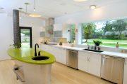Фото 32 Как выбрать мойку для кухни: полезные рекомендации и обзор наиболее удобных и функциональных моделей