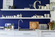 Фото 39 Как выбрать мойку для кухни: полезные рекомендации и обзор наиболее удобных и функциональных моделей