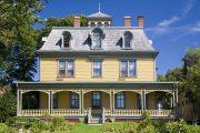 Фото 65 Наличник на окна в деревянном доме: декоративное украшение фасада и 70+ оригинальных примеров