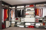 Фото 22 Наполнение шкафов-купе: фото с размерами и 75+ гармоничных интеграций в интерьер