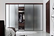 Фото 26 Наполнение шкафов-купе: фото с размерами и 75+ гармоничных интеграций в интерьер
