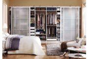 Фото 13 Наполнение шкафов-купе: фото с размерами и 75+ гармоничных интеграций в интерьер
