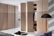 Фото 37 Наполнение шкафов-купе: фото с размерами и 75+ гармоничных интеграций в интерьер