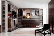 Фото 42 Наполнение шкафов-купе: фото с размерами и 75+ гармоничных интеграций в интерьер