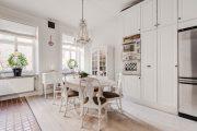 Фото 20 Овальные столы для кухни: тонкости выбора и 80+ комфортных моделей для дома