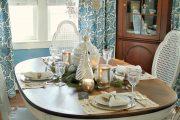 Фото 1 Овальные столы для кухни: тонкости выбора и 80+ комфортных моделей для дома