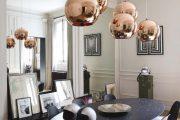 Фото 42 Овальные столы для кухни: тонкости выбора и 80+ комфортных моделей для дома