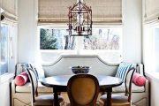 Фото 8 Овальные столы для кухни: тонкости выбора и 80+ комфортных моделей для дома