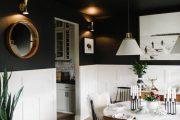 Фото 31 Овальные столы для кухни: тонкости выбора и 80+ комфортных моделей для дома