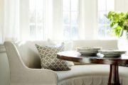 Фото 16 Овальные столы для кухни: тонкости выбора и 80+ комфортных моделей для дома