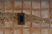 Фото 22 Панно из плитки на кухню: модификации декора стен и 80+ вариантов элегантной и запоминающейся отделки