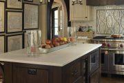Фото 27 Панно из плитки на кухню: модификации декора стен и 80+ вариантов элегантной и запоминающейся отделки