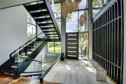 Фото 7 Пластиковые входные двери для частного дома: 70+ стильных и надежных реализаций
