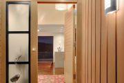 Фото 10 Пластиковые входные двери для частного дома: 70+ стильных и надежных реализаций