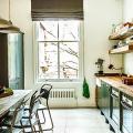 Плитка кабанчик на фартук кухни: виды облицовки и 80 трендовых кухонных интерьеров фото