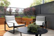 Фото 30 Как использовать подпорные стенки в ландшафтном дизайне: 75+ функциональных и эстетичных идей