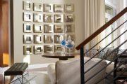 Фото 44 Рамки для фотографий на стену: коллажи для интерьера и 80+ избранных решений по композиции