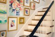 Фото 32 Рамки для фотографий на стену: коллажи для интерьера и 80+ избранных решений по композиции