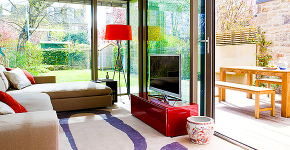 Как выбрать раздвижные окна для террасы: советы профессионалов и 80 стильных реализаций для вашего дома фото