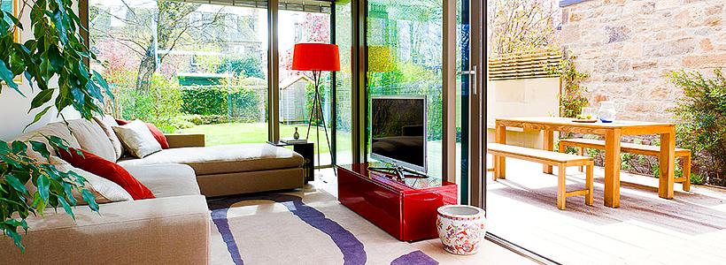 Как выбрать раздвижные окна для террасы: советы профессионалов и 80 стильных реализаций для вашего дома