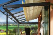 Фото 2 Как выбрать раздвижные окна для террасы: советы профессионалов и 80 стильных реализаций для вашего дома